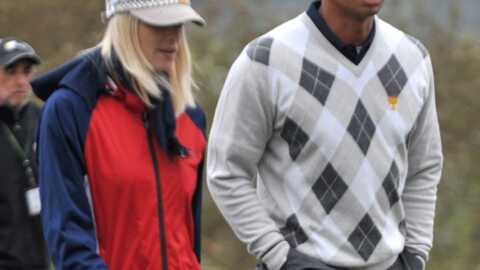 Tiger Woods: 300 millions de dollars pour sa femme Elin Nordegren