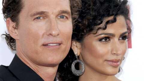 Matthew McConaughey: papa pour la deuxième fois