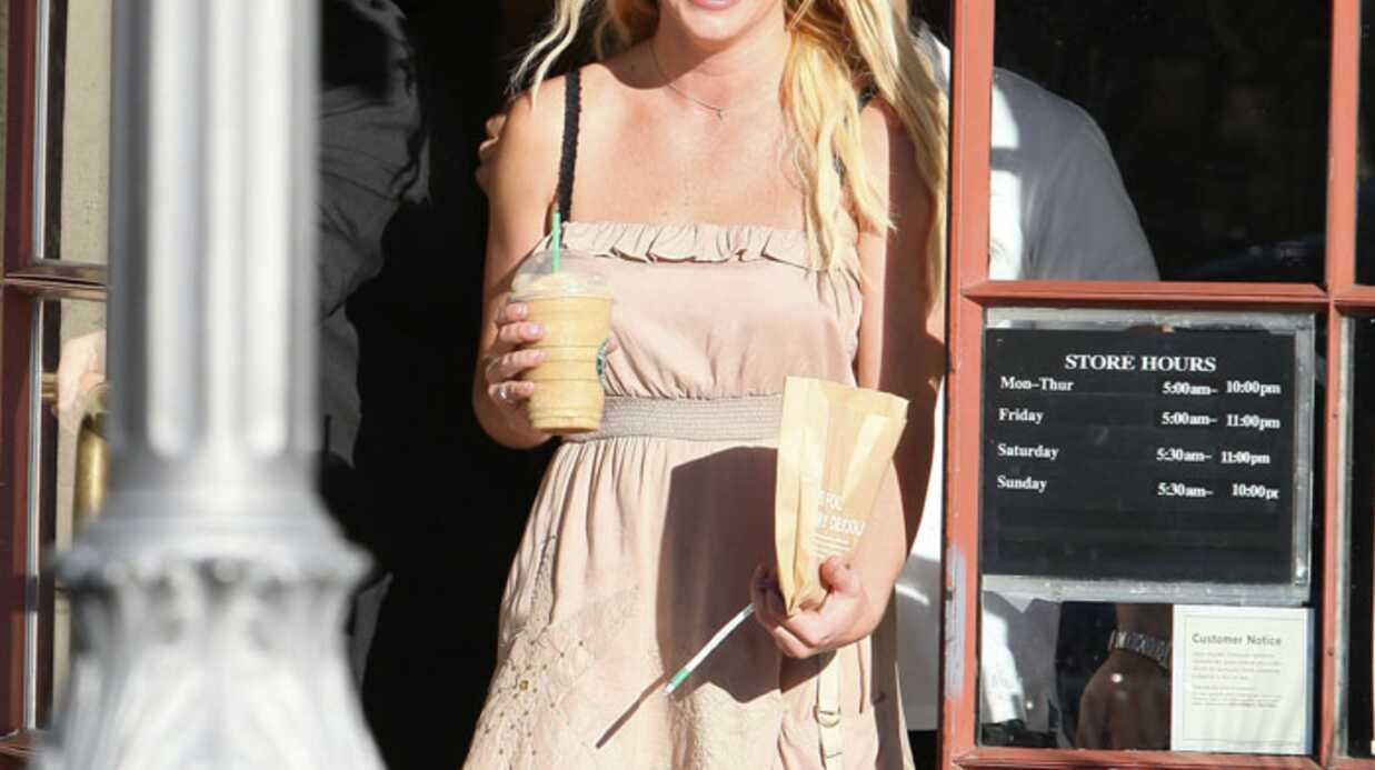 Britney Spears: son nouveau single repoussé