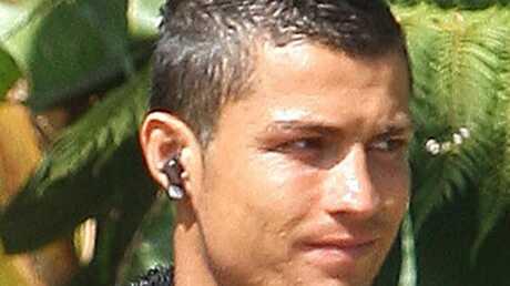 Cristiano Ronaldo: la mère de son bébé a changé d'avis
