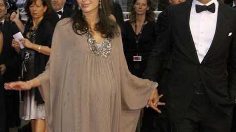 Angelina Jolie et Brad Pitt ont choisi un parrain très célèbre pour leurs jumeaux