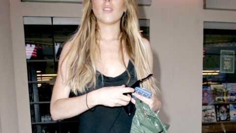 La demi-sœur de Lindsay Lohan pourrait sortir un disque