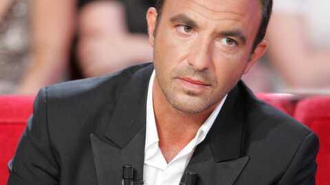 Nikos Aliagas: fin de son d'histoire d'amour avec Iota