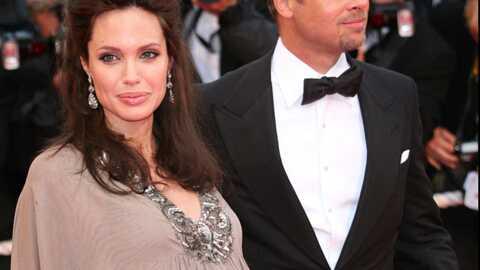 Angelina Jolie & Brad Pitt Mystifiés par un imposteur