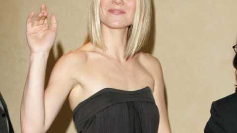 Gwyneth Paltrow Prête pour le troisième…