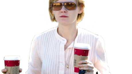 Kirsten Dunst Complètement accro