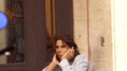 Rafael Nadal Tout petit anniversaire