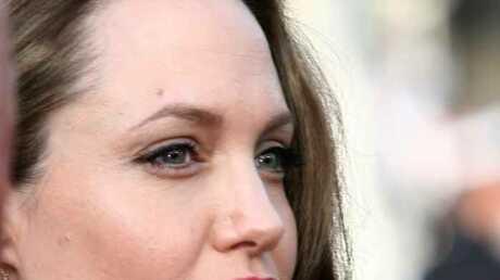 Angelina Jolie: star la plus puissante du monde selon Forbes