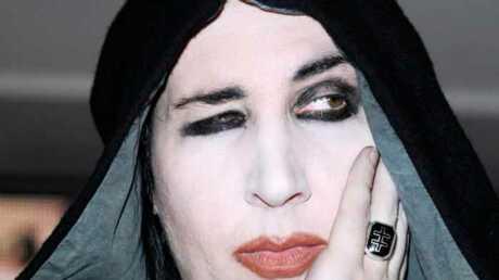 Marilyn Manson jouait au drogué selon Trent Reznor