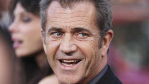 Mel Gibson a piqué une crise dans une église