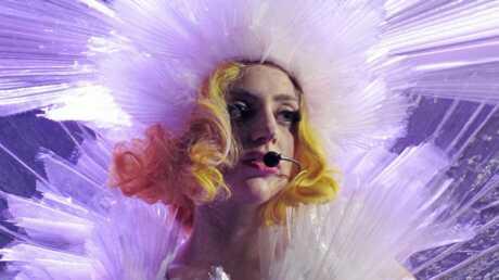 VIDEO Lady Gaga: teaser sexy du clip Alejandro