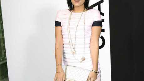Lily Allen, nouvelle égérie de Chanel