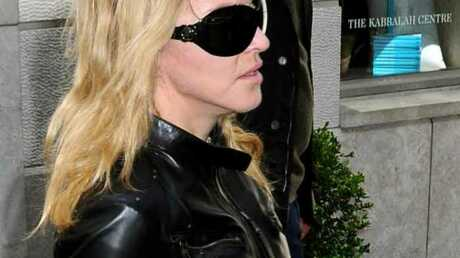 Adoption: l'appel de Madonna examiné aujourd'hui