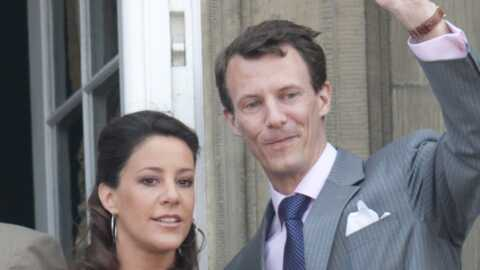 La princesse Marie du Danemark: maman d'un petit garçon