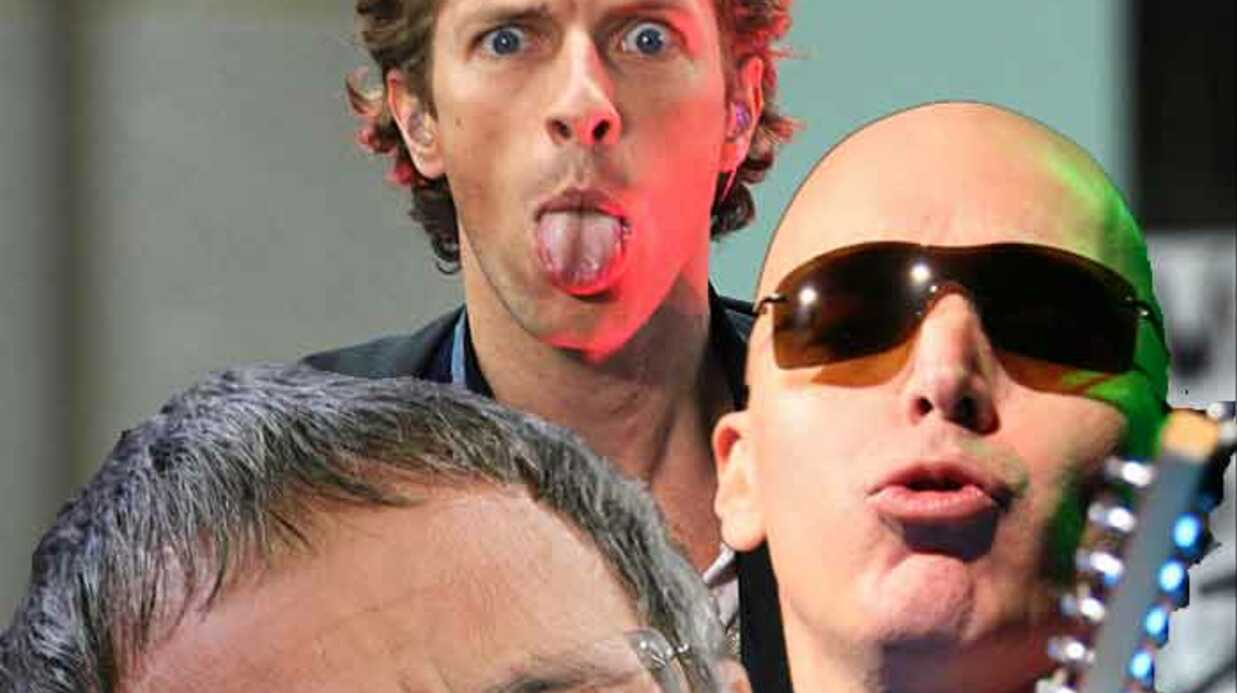 Coldplay: Cat Stevens l'accuse de plagiat