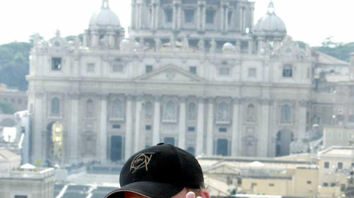 Anges et Démons: Ron Howard tacle le Vatican