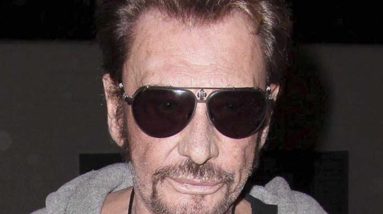 Johnny Hallyday: ses obsèques envisagées par l'Elysée