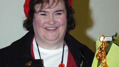 Susan Boyle intéressée par la chirurgie esthétique