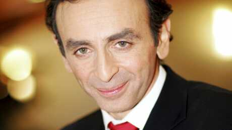 VIDEO Une fausse application Eric Zemmour sur iPhone