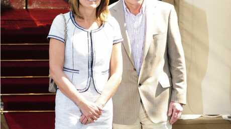 LOOK Mariage princier: l'élégante Madame Middleton