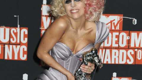 Jean-Paul Gaultier tourne un documentaire sur Lady Gaga