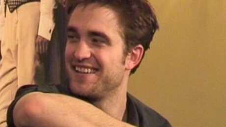 INTERVIEW Robert Pattinson parle de De l'eau pour les éléphants