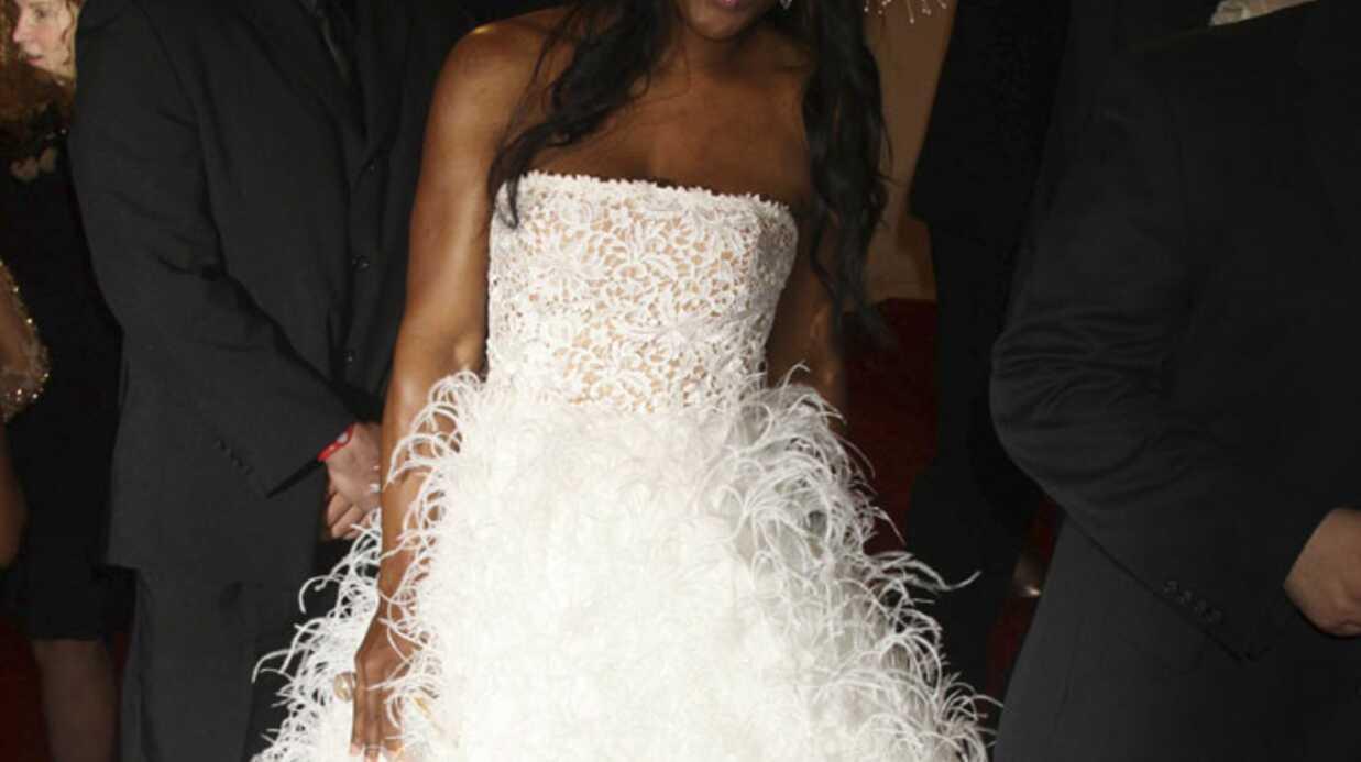 LOOK Serena Williams, le raté du siècle