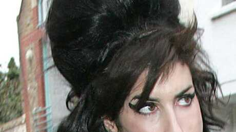 Amy Winehouse Reine de la gratte