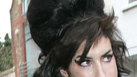 Amy Winehouse Reine de la gratte