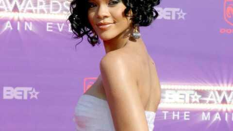 Rihanna Fière de ses formes