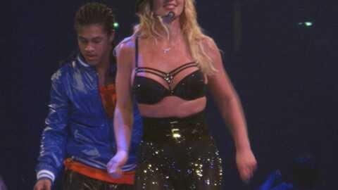 Britney Spears: un Circus Tour participatif