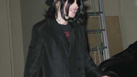 Michael Jackson: son retour sur scène se confirme