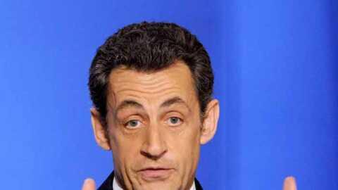 Nicolas Sarkozy: l'auteur des menaces interpellé?