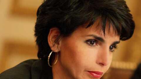 Rachida Dati: audience en demi-teinte pour Arte