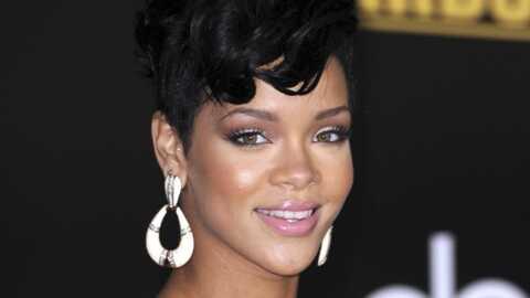 Rihanna: sa relation avec Chris Brown soutenue par son père