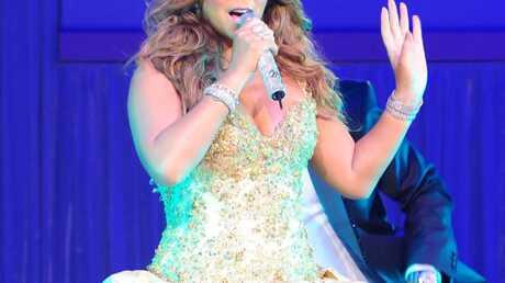 Mariah Carey provoque la colère de ses fans