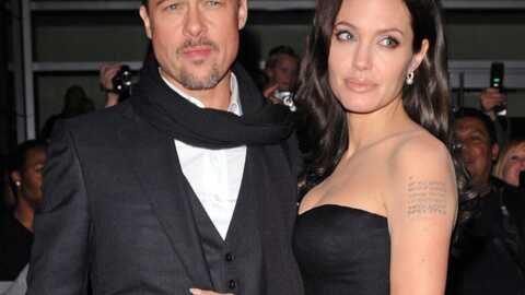 Angelina Jolie : les parents de Brad Pitt ne l'aiment pas