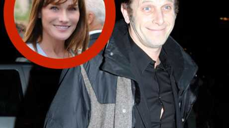 Charles Berling est toujours ami avec son ex Carla Bruni