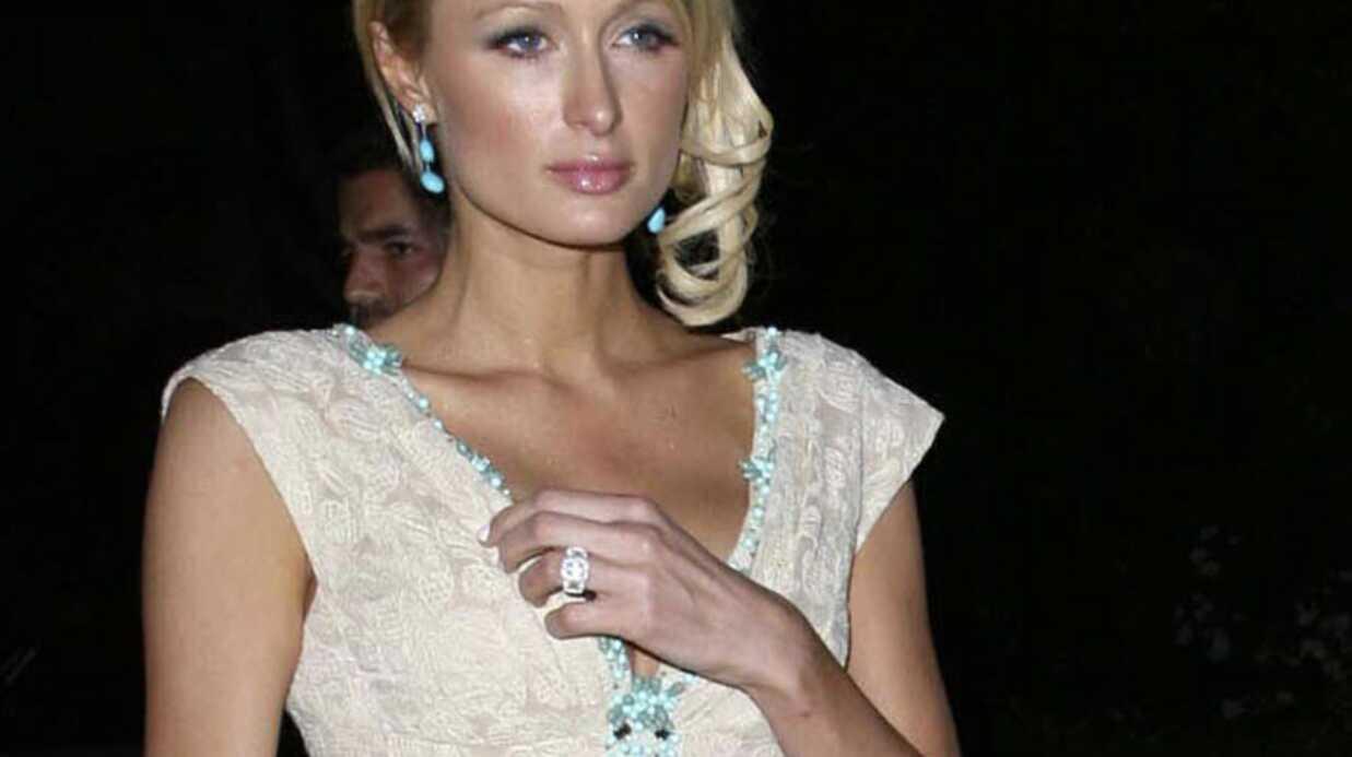 Paris Hilton encore traumatisée par sa sextape