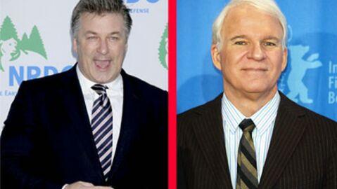 Oscars 2010: Alec Baldwin et Steve Martin maîtres de cérémonie