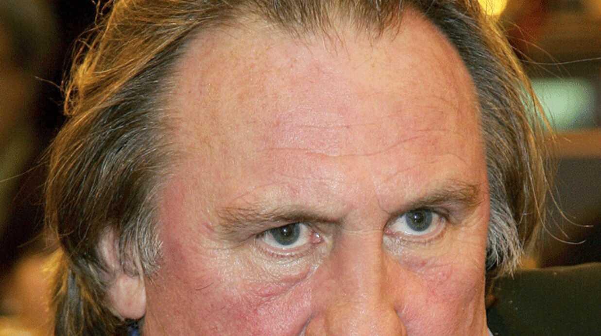 Gérard Depardieu: interview confession