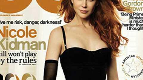 Nicole Kidman parle de son mariage avec Tom Cruise