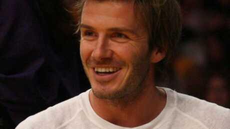 David Beckham pourrait demander la nationalité américaine