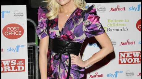 Emma Bunton: l'ex Spice Girl encore enceinte
