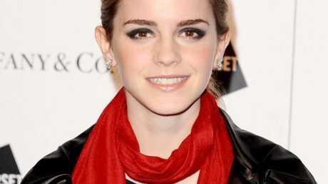 Emma Watson une ex-enfant star très adulte