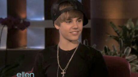 Justin Bieber rêve d'avoir des enfants tôt