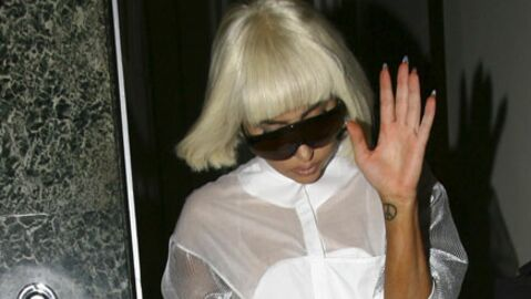 Lady Gaga: ses très étranges exigences