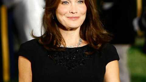 Carla Bruni-Sarkozy: un site Internet pour la première dame