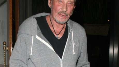 Johnny Hallyday : son fils David parle de son cancer
