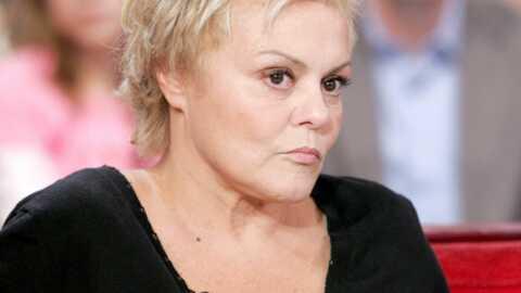 Muriel Robin s'explique après son pétage de plomb chez Ruquier